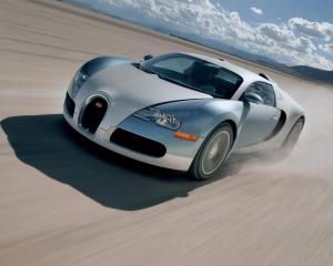 Bugatti Veyron.  by:manson 766hi