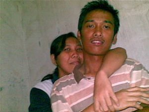 Aku dan Istri ( 766hi Family )